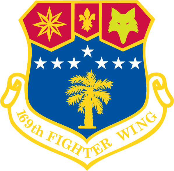 169th Fighter Wing
