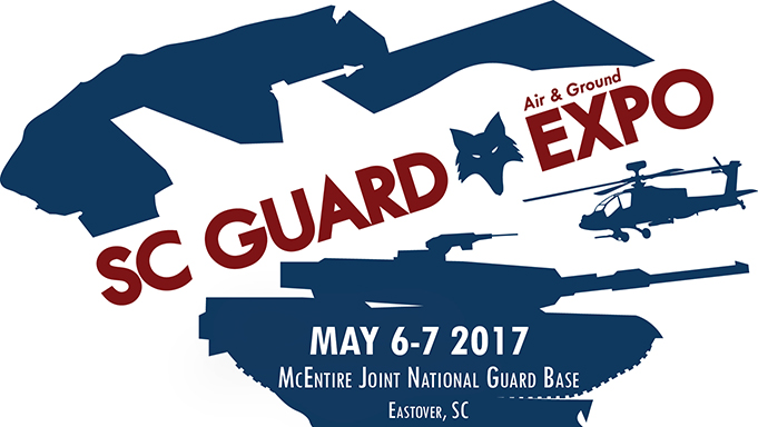 SC GUARD Air & Ground EXPO