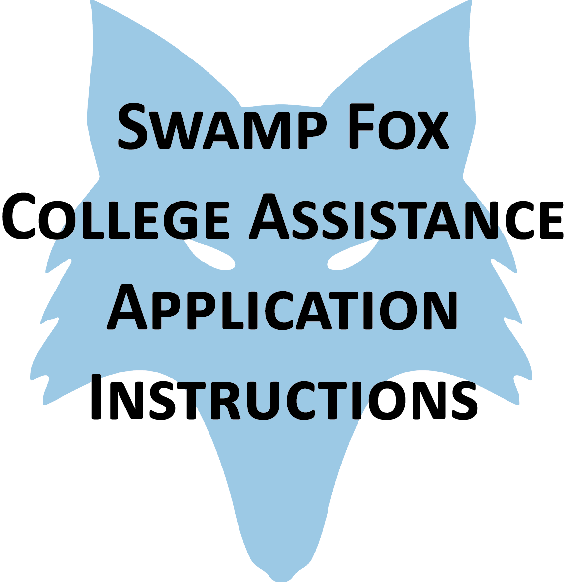 click here to access the College Assistance Program application instructions