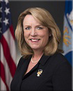 Deborah Lee James, Secretary of the Air Force